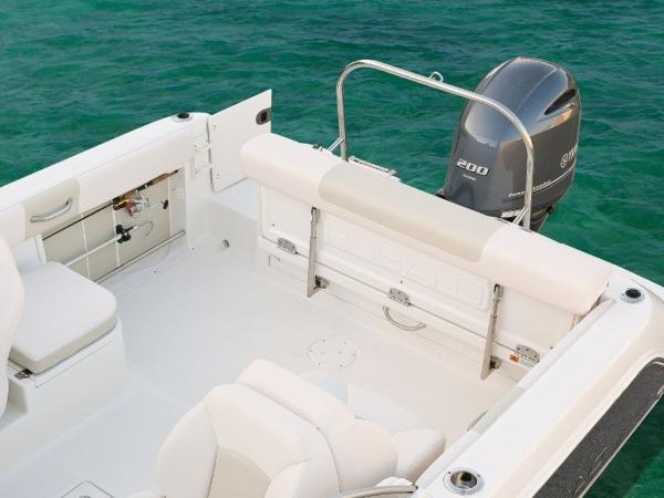 2022 Robalo boat for sale, model of the boat is R227 & Image # 6 of 20