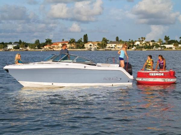 2022 Robalo boat for sale, model of the boat is R227 & Image # 8 of 20