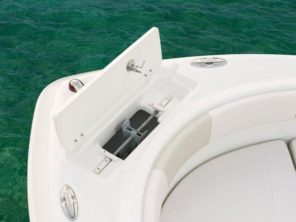 2022 Robalo boat for sale, model of the boat is R227 & Image # 19 of 20