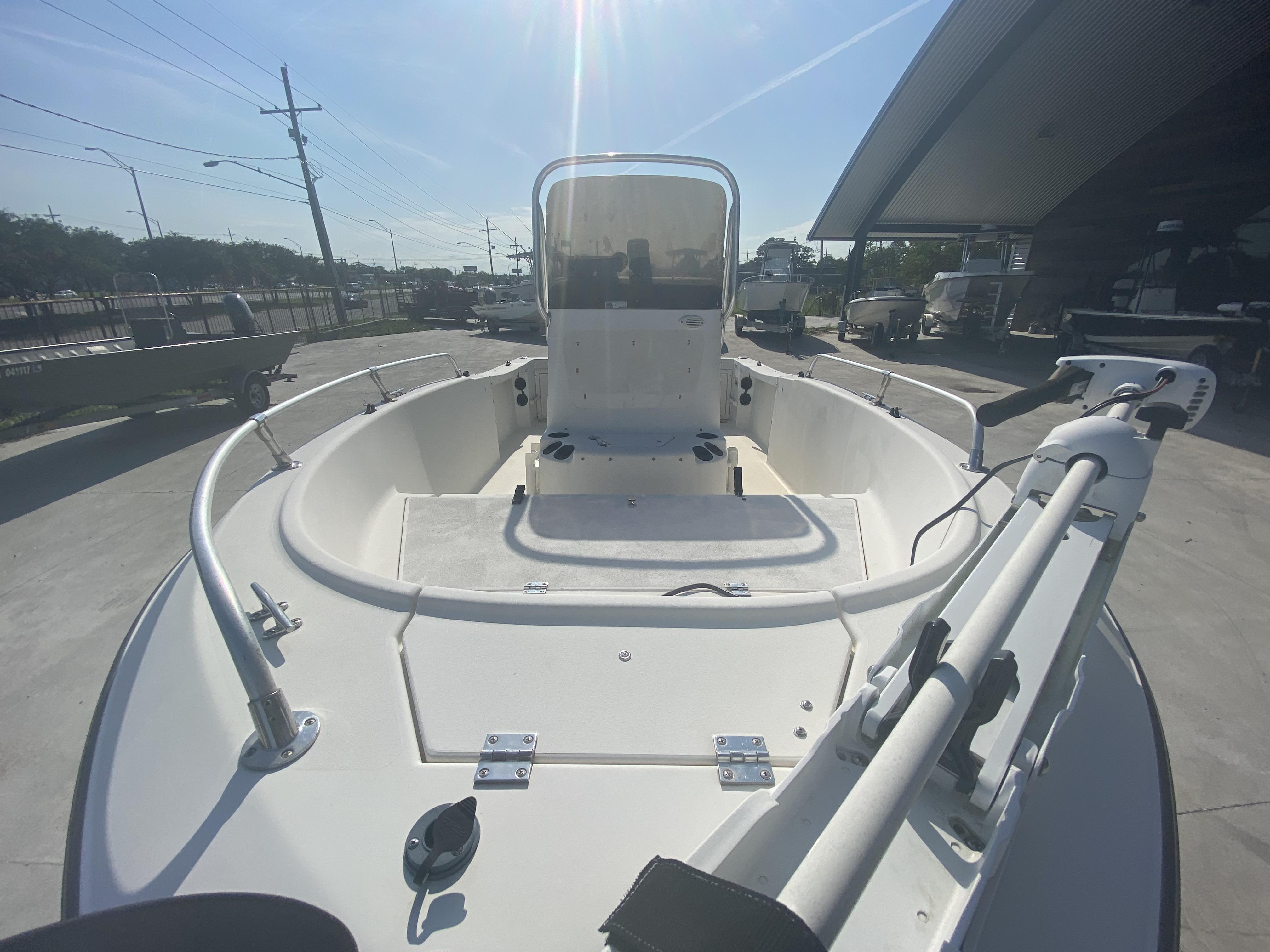 2004 Seaswirl boat for sale, model of the boat is 186 Striper & Image # 3 of 12