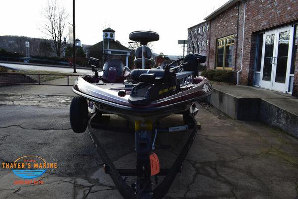 2008 Ranger Boats boat for sale, model of the boat is 188VX & Image # 5 of 47