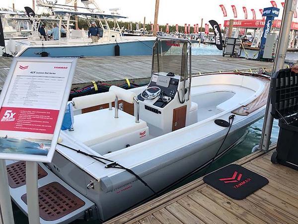 2002 MEDEIROS BOAT WORKS Yacht Tender