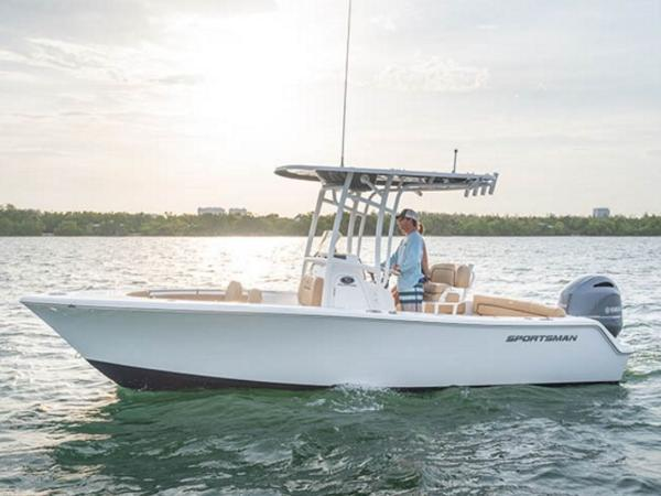 2021 Sportsman Boats boat for sale, model of the boat is Heritage 211 & Image # 6 of 34