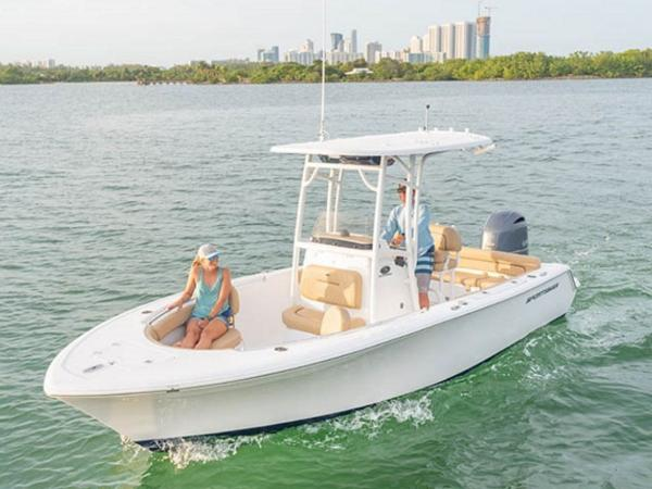 2021 Sportsman Boats boat for sale, model of the boat is Heritage 211 & Image # 7 of 34