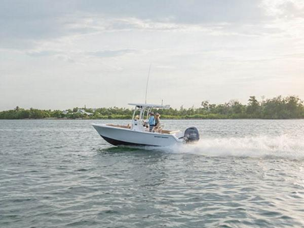 2021 Sportsman Boats boat for sale, model of the boat is Heritage 211 & Image # 12 of 34