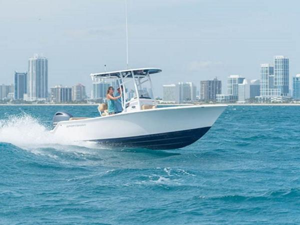 2021 Sportsman Boats boat for sale, model of the boat is Heritage 211 & Image # 14 of 34