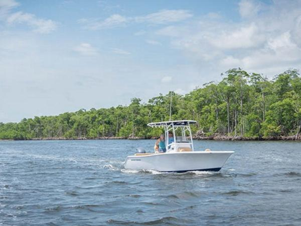 2021 Sportsman Boats boat for sale, model of the boat is Heritage 211 & Image # 22 of 34
