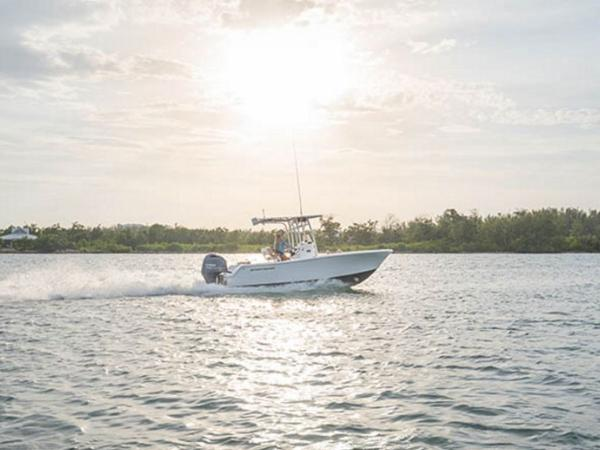2021 Sportsman Boats boat for sale, model of the boat is Heritage 211 & Image # 28 of 34