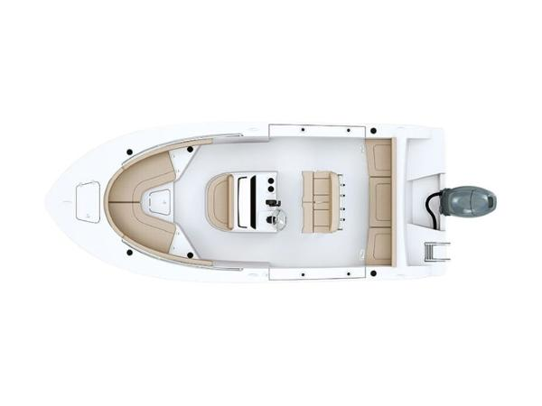 2021 Sportsman Boats boat for sale, model of the boat is Heritage 211 & Image # 33 of 34