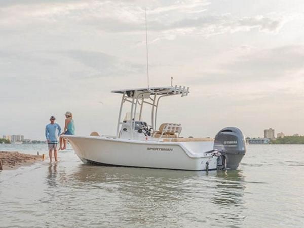 2021 Sportsman Boats boat for sale, model of the boat is Heritage 211 & Image # 34 of 34
