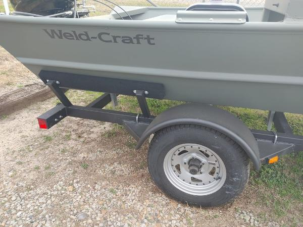 2020 Weld-Craft boat for sale, model of the boat is 1652-MVCDS & Image # 7 of 10