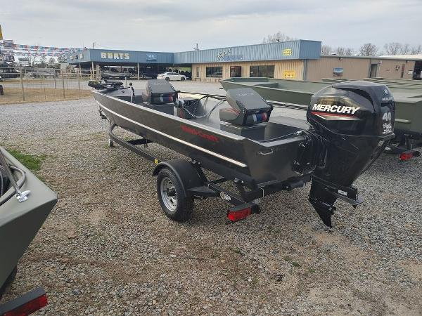 2020 Weld-Craft boat for sale, model of the boat is 1652-MVCDS & Image # 10 of 10