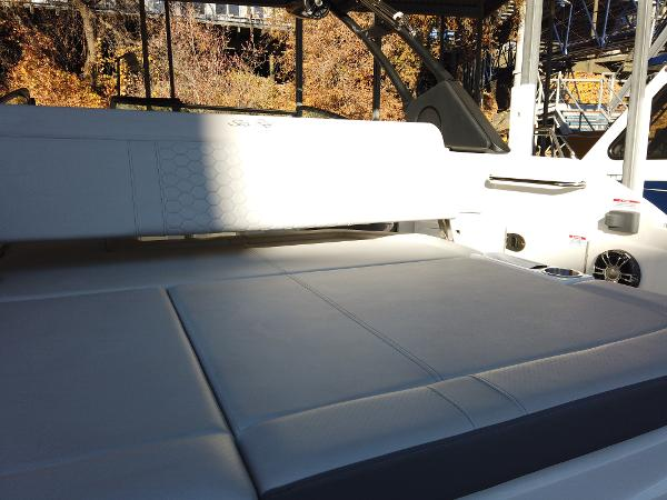 2021 Sea Ray boat for sale, model of the boat is SDX 250 & Image # 9 of 30