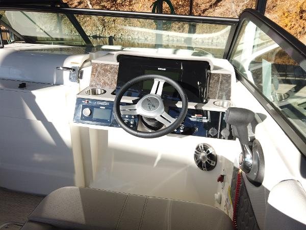 2021 Sea Ray boat for sale, model of the boat is SDX 250 & Image # 13 of 30