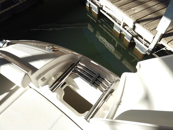 2021 Sea Ray boat for sale, model of the boat is SDX 250 & Image # 20 of 30