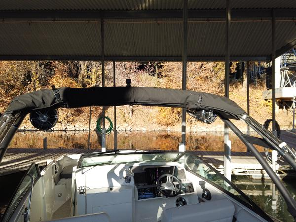 2021 Sea Ray boat for sale, model of the boat is SDX 250 & Image # 30 of 30