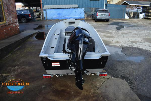 2021 Lund boat for sale, model of the boat is 1600 Fury Tiller & Image # 34 of 40
