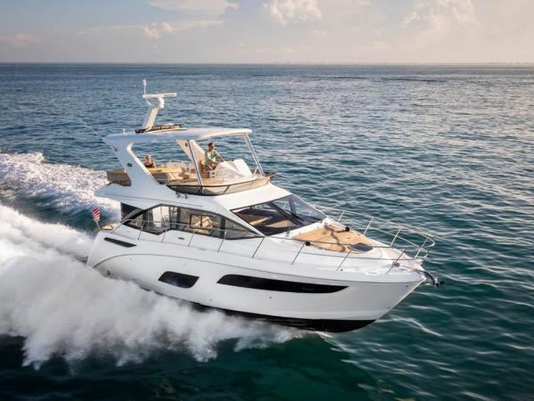 2020 SEA RAY FLY 460 for sale
