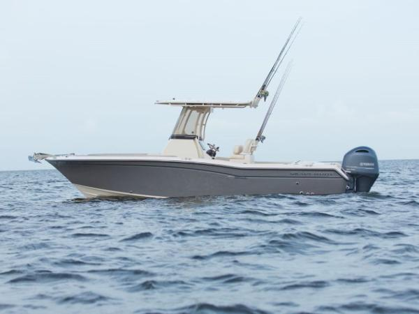 2021 Grady-White boat for sale, model of the boat is Fisherman 257 & Image # 1 of 20