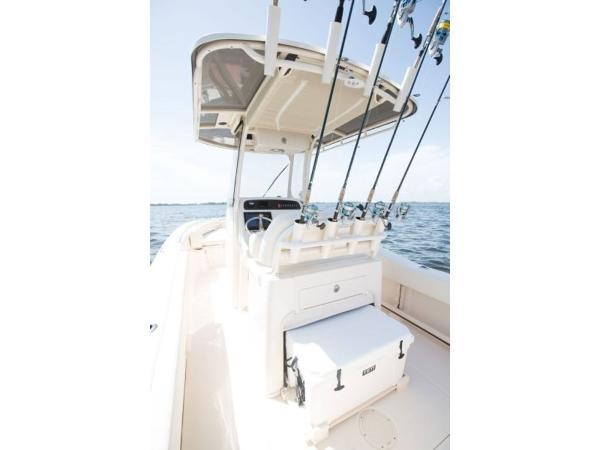2021 Grady-White boat for sale, model of the boat is Fisherman 257 & Image # 3 of 20