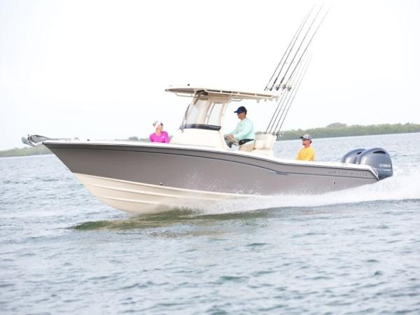 2021 Grady-White boat for sale, model of the boat is Fisherman 257 & Image # 5 of 20