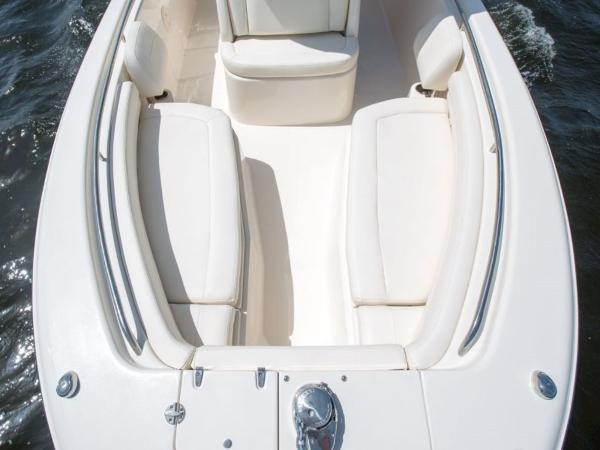 2021 Grady-White boat for sale, model of the boat is Fisherman 257 & Image # 6 of 20