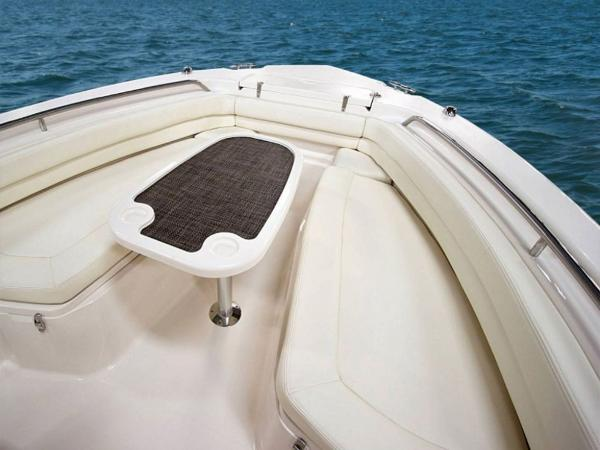 2021 Grady-White boat for sale, model of the boat is Fisherman 257 & Image # 7 of 20
