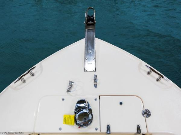 2021 Grady-White boat for sale, model of the boat is Fisherman 257 & Image # 10 of 20