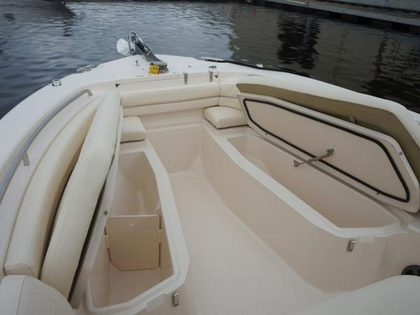 2021 Grady-White boat for sale, model of the boat is Fisherman 257 & Image # 11 of 20