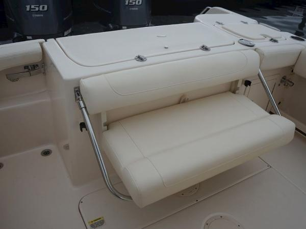 2021 Grady-White boat for sale, model of the boat is Fisherman 257 & Image # 13 of 20