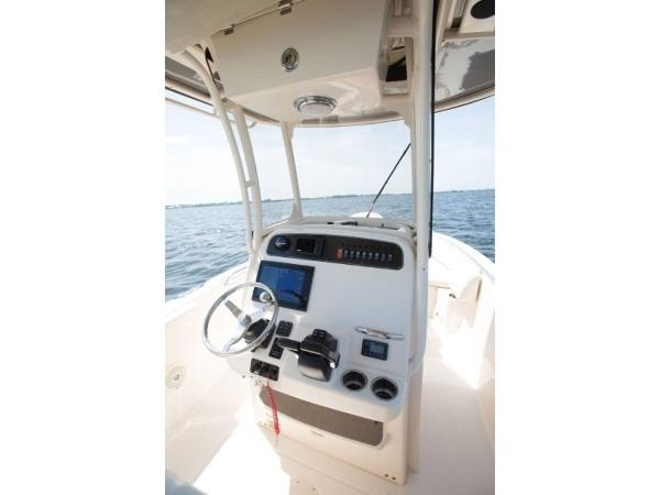 2021 Grady-White boat for sale, model of the boat is Fisherman 257 & Image # 17 of 20