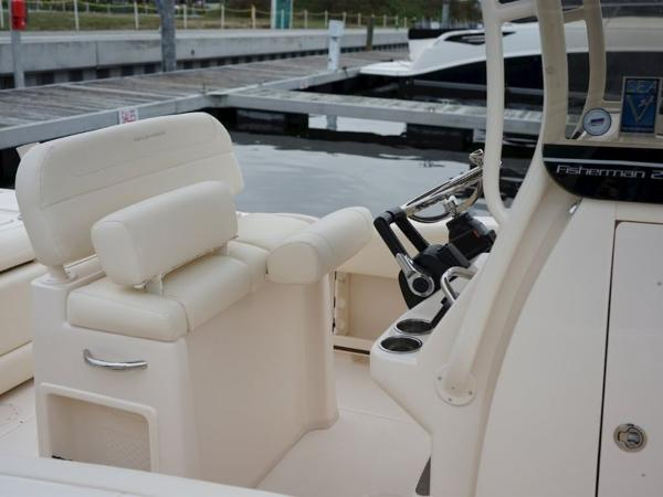 2021 Grady-White boat for sale, model of the boat is Fisherman 257 & Image # 19 of 20