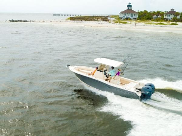 2021 Grady-White boat for sale, model of the boat is Fisherman 257 & Image # 20 of 20
