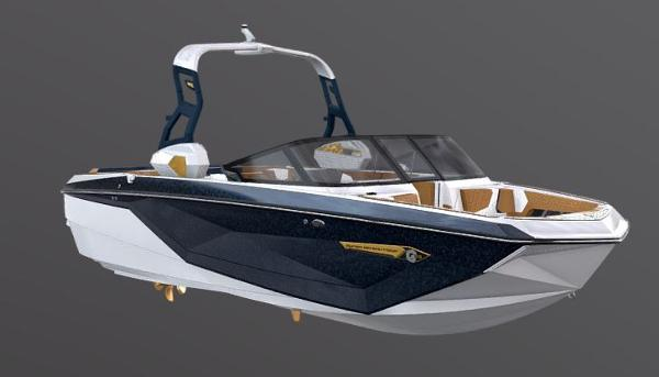 2021 Nautique boat for sale, model of the boat is G23 & Image # 65 of 70