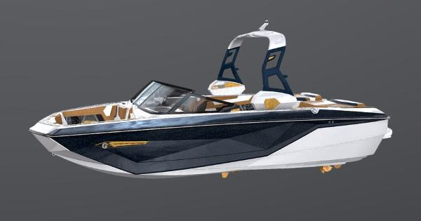 2021 Nautique boat for sale, model of the boat is G23 & Image # 66 of 70