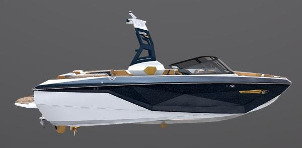 2021 Nautique boat for sale, model of the boat is G23 & Image # 67 of 70