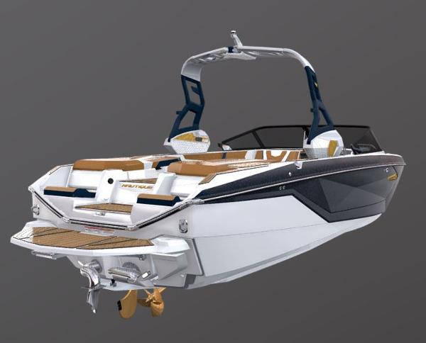 2021 Nautique boat for sale, model of the boat is G23 & Image # 68 of 70
