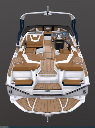2021 Nautique boat for sale, model of the boat is G23 & Image # 69 of 70