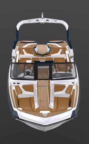2021 Nautique boat for sale, model of the boat is G23 & Image # 70 of 70