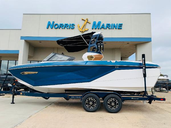2021 NAUTIQUE G23 for sale