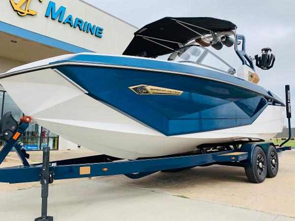 2021 Nautique boat for sale, model of the boat is G23 & Image # 2 of 70