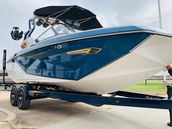 2021 Nautique boat for sale, model of the boat is G23 & Image # 3 of 70