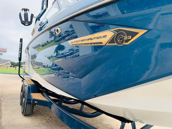 2021 Nautique boat for sale, model of the boat is G23 & Image # 4 of 70