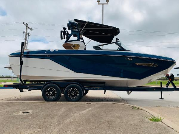 2021 Nautique boat for sale, model of the boat is G23 & Image # 5 of 70