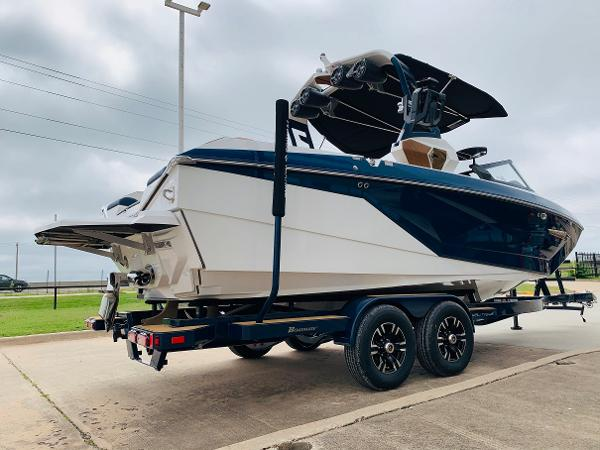 2021 Nautique boat for sale, model of the boat is G23 & Image # 6 of 70