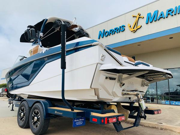 2021 Nautique boat for sale, model of the boat is G23 & Image # 8 of 70