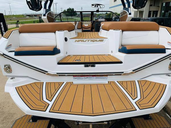 2021 Nautique boat for sale, model of the boat is G23 & Image # 11 of 70