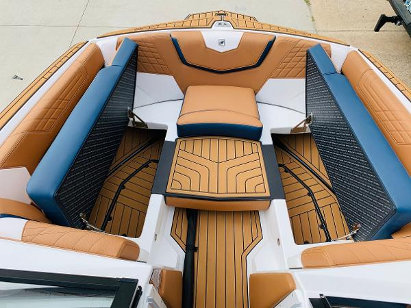 2021 Nautique boat for sale, model of the boat is G23 & Image # 16 of 70