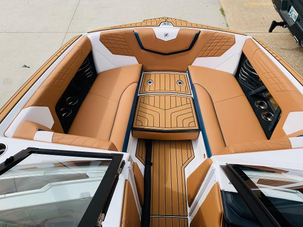 2021 Nautique boat for sale, model of the boat is G23 & Image # 17 of 70