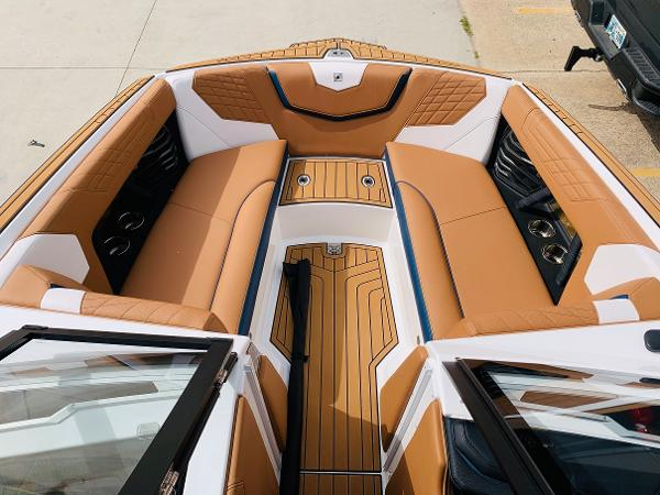 2021 Nautique boat for sale, model of the boat is G23 & Image # 18 of 70